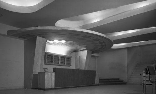 Bar 1949
