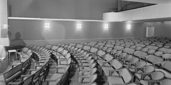 Edderkoppen teater 1967