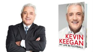 Kevin keegan event