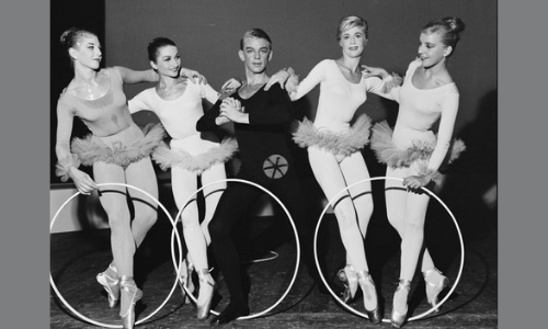 Edderkoppen-Teater-1959-Egil-Aasman