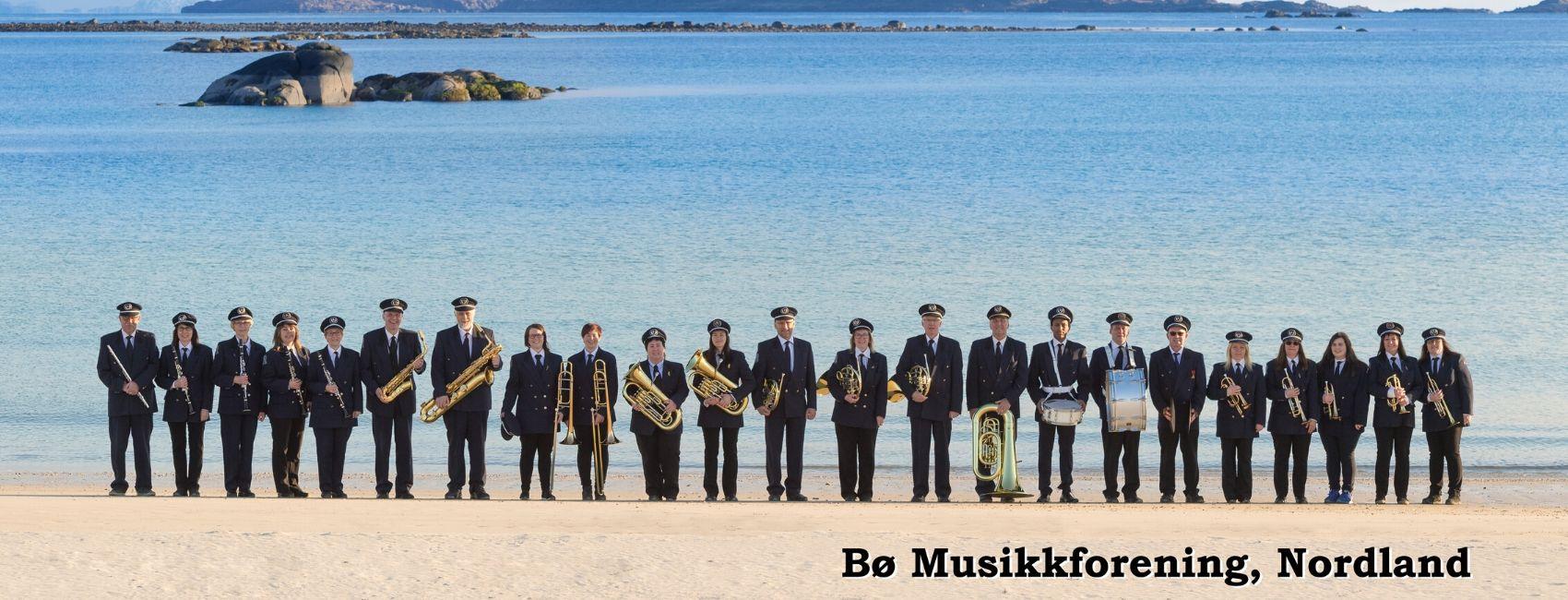 bø-musikkforening-norland-en-beat-av-bø-Edderkoppen-scene