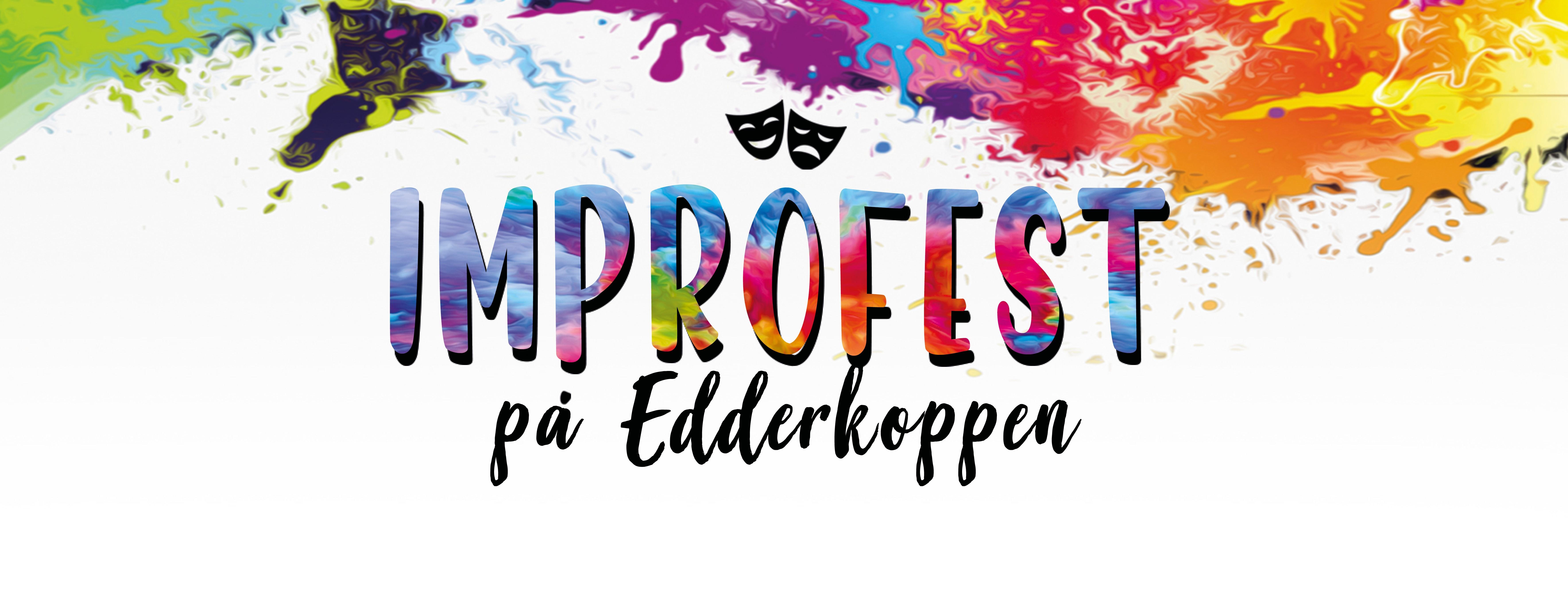 Improfest-Edderkoppen-Scene-Oslo-humor